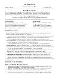 retail buyer resume objective exles strategic planning resume exles exles of resumes