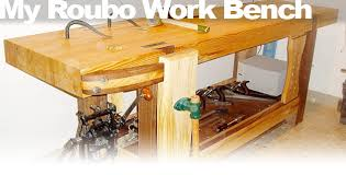 Woodworking Bench Sale Bad Axe Tool Works My Roubo Work Bench