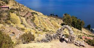 Lake Titicaca Map Lake Titicaca Vacation Travel Guide And Tour Information Aarp