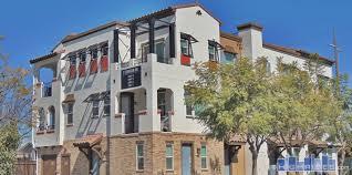3 Bedroom Houses For Rent In San Jose Ca Indigo Townhomes Of San Jose Ca 2825 Monterey Road