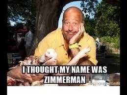 Andrew Meme - the mandela effect andrew zimmerman is not the host of bizarre