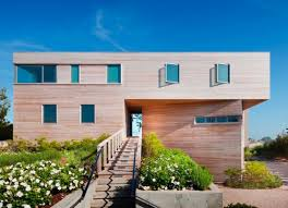 beach houses 10 modern wood beach houses from the remodelista architect designer