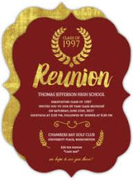 50th high school class reunion invitation black and orange 40 year class reunion invitation reunion