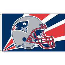 3 X 5 Flags Annin Flagmakers 3 Ft X 5 Ft Polyester New England Patriots Flag