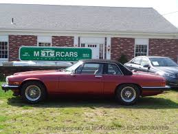 jaguar xjsc for sale hemmings motor news