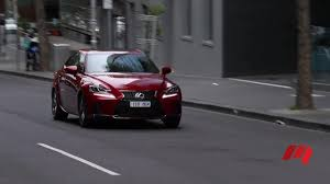 lexus is300h performance tuning lexus is 2017 review motoring com au