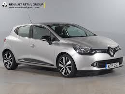used renault clio silver for sale motors co uk