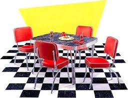 kitchen furniture edmonton smart furniture toronto retro dinettes 50s diner kitchen