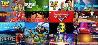 pixar u0027s 30th u2022 upcoming pixar