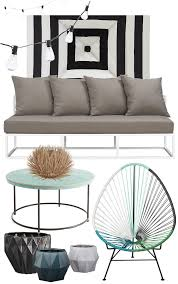 get the look 70s inspired living room midlife modern style
