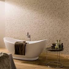 bathroom tile wall ceramic floral ston ker dalia