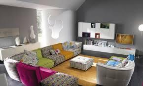 canape angle roche bobois meubles de salon 96 idées pour l intérieur moderne en photos