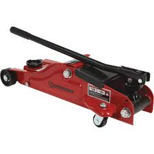 Husky 2 Ton Jack by Mini Floor Jack From Northern Tool Equipment