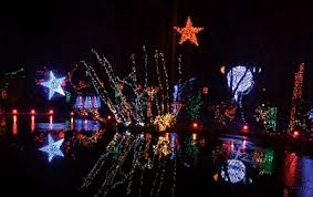 christmas lights lagrangeville ny holiday light display gains dutchess county family national