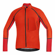 bike clothing gore bike wear alp x pro windstopper soft shell zip off jersey buy