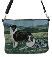 australian shepherd gifts australian shepherd gifts for dog lovers aussie purse daybag 1