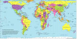 Large World Map World Map Enlarged U2013 Epcm