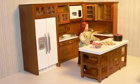 kitchen dollhouse furniture kitchen idea casitas miniature kitchen and