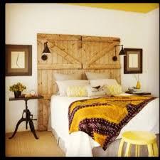 Barn Door Furniture Company Handmade Rustic Barn Door Headboard Divider Doors Home