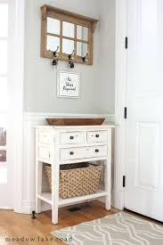 Narrow Entryway Table Entrance Table With Storage Console Small Console Table With