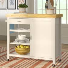 furniture kitchen islands beachcrest home lake hamilton kitchen island reviews wayfair ca