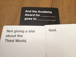 cards against humanity stores you can now play cards against humanity online