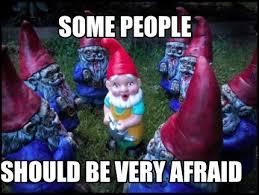 Gnome Meme - meme creator gnome attack meme generator at memecreator org