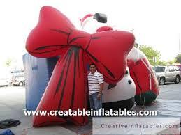 christmas bows for sale christmas bow christmas inflatables