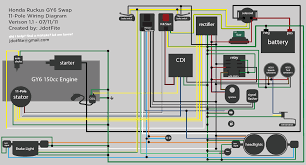 magnificent shindengen cdi wiring diagram ideas electrical