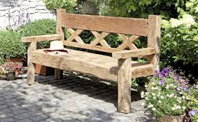 Schlafzimmer M El Aus Holz Gartenbänke Aus Holz Herrliche Auf Garten Ideen Mit Holzbänke 7