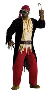 zombie pirate by fun world scary costumes pinterest costumes