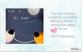 Dinner Invitation Card 10 Days 10 Ways Romantic Valentine Dinner Invites Buncee Blog