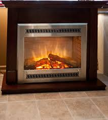 Electric Insert Fireplace Astonishing Regal 23 Inch Curved Ventless Heater Electric