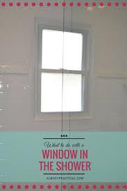 best 25 shower window ideas on pinterest master shower master