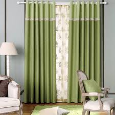 Soundproofing Curtain Blackout Curtain Fabrics Bedroom Linen Ready Made Window Curtains
