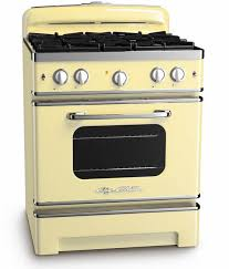 how to make retro kitchen appliances look different retro style