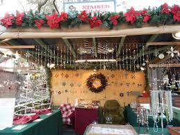 knott u0027s christmas craft village small crazy world after all