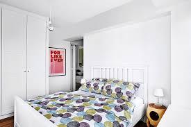 Easy Ways To Smarten Up A Small Bedroom Home  Decor Singapore - Interior design ideas singapore