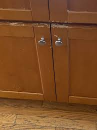 how to paint particle board cabinets kitchen cabinet painting i m assuming this is some type
