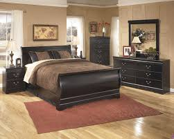 Ashley King Size Bed Bedroom Queen Size Mattress Frame King Size Headboard With
