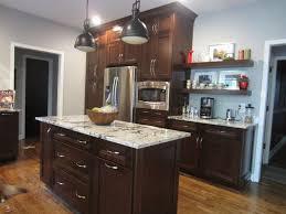 gray kitchen cherry cabinets u2013 quicua com