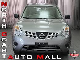 nissan rogue select 2014 2014 used nissan rogue select awd 4dr s at north coast auto mall