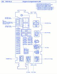1997 toyota tacoma fuse box 1997 wiring diagrams instruction