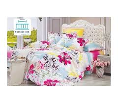 Dorm Bedding For Girls by Twin Xl Comforter Set College Ave Dorm Bedding Extra Long Twin