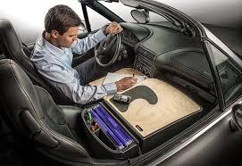 amazon com autoexec aesgrip 01elite gripmaster car desk with