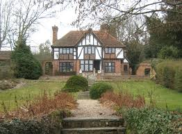 tudor house style tudor house indiana i like this house with its towered entrance