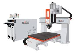 Cnc Wood Cutting Machine Uk by Maxi M8 5 Axis Cnc Router Maxicam