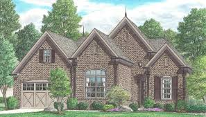 House Plans Memphis Tn Floor Plans Asbury Gardens Regency Homebuilders