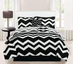 black and white bedroom comforter sets bedroom amazing black and white bedding set with black and white