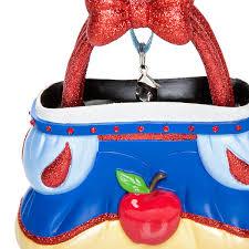 your wdw store disney purse ornament princess snow white